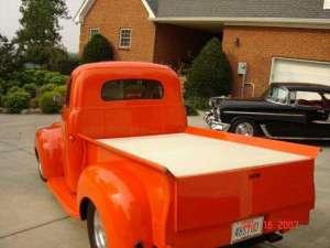 1948 Studebaker Pickup 2